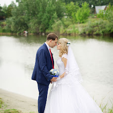 Wedding photographer Elina Mnushkina (Elis). Photo of 23.10.2015