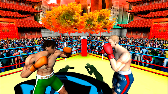 Fists For Fighting (Fx3) 3