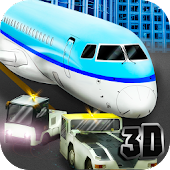 Airport Transport Simulator 3D