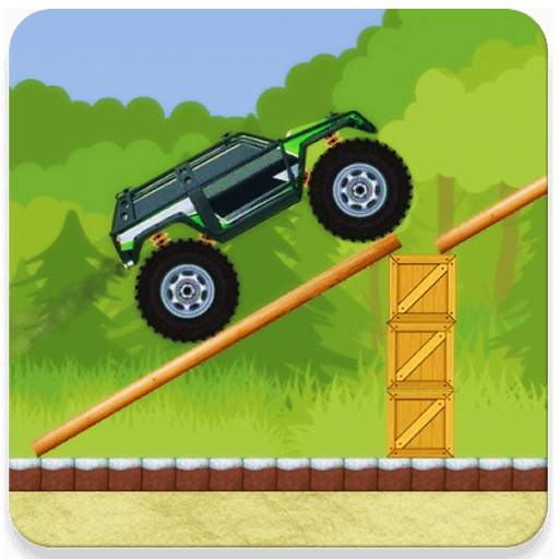 Monster Truck file APK for Gaming PC/PS3/PS4 Smart TV