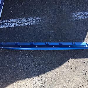 スイフト  RStのサイドステップのカスタム事例画像 青い快速さんの2018年12月08日13:01の投稿
