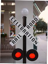 Photo: Town Center, Celebration, FL