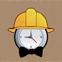 Worked Time Pro icon