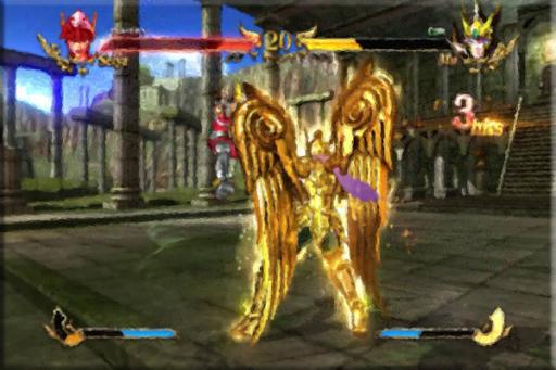 Guide Saint Seiya Soldiers Soul 1.0 screenshots 9