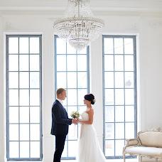Wedding photographer Anna Timokhina (Avikki). Photo of 18.06.2015