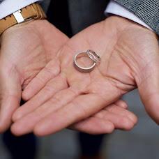 Wedding photographer Nathan Hughes (nathanhughes). Photo of 03.06.2019
