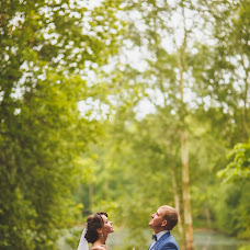 Wedding photographer Denis Fedotov (DenisFedotov). Photo of 24.04.2015