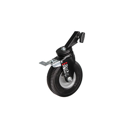 Rock n Roller Monitor Wheel set of 3