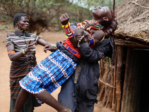 UN warns of growing Covid-19 child brides in Kenya