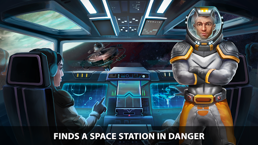 Download Adventure Escape: Space Crisis 1.26 2