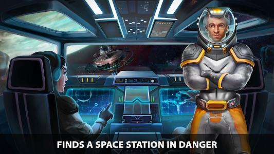 Adventure Escape: Space Crisis v1.20 (Mod Money)