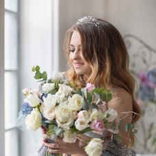 Wedding photographer Natalya Kolyubina (kolubina). Photo of 03.02.2016