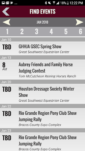 Texas Horse Help  screenshots 4
