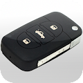 Car Key Simulator download