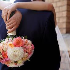 Wedding photographer Nataliya Babinskaya (babinska). Photo of 29.01.2014
