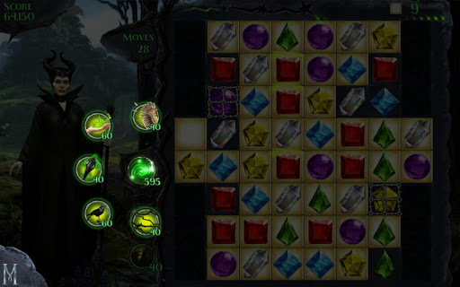 Maleficent Free Fall 8.2.0 screenshots 13