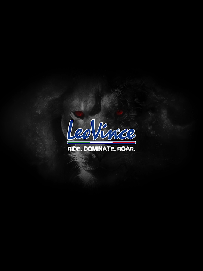 LeoVince®- screenshot