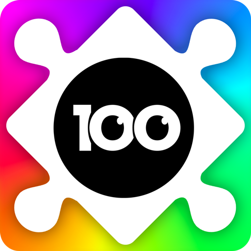 100 PICS Puzzles - Jigsaw game