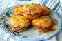 Sausage, Egg & Cheese Coconut Flour Muffins Recipe