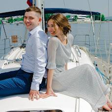 Wedding photographer Alena Kalincheva (Kalincheva). Photo of 10.09.2017