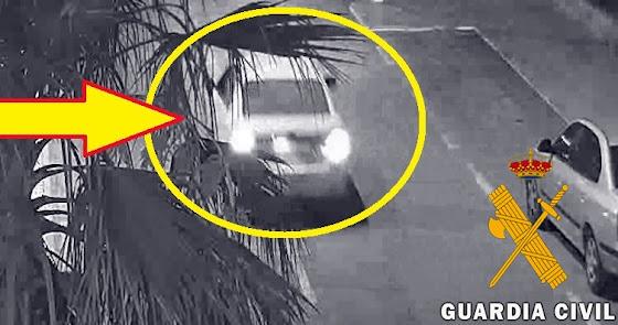 Una mujer investigada por simular el robo de su vehículo en Albox
