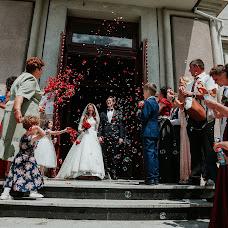 Wedding photographer Marton Attila (marton-attila). Photo of 20.08.2017
