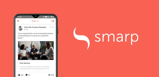 Smarp - Apps on Google Play - Marketing blogs