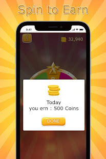 Download Spin and Win - Earn Unlimited Real Cash For PC Windows and Mac apk screenshot 6
