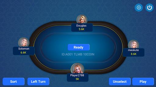 Tien Len - Tien Len Mien Bac  3