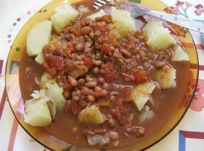 Chili Sem Carne Recipe