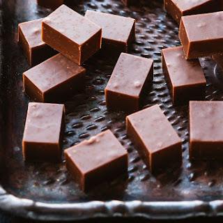Decadent Chocolate Fudge Squares Recipe