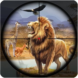 Jungle Hunting New Season for PC and MAC