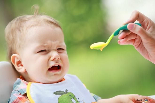 Kết quả hình ảnh cho mẹo cho trẻ biếng ăn
