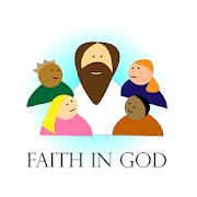 Faith in God Tracker