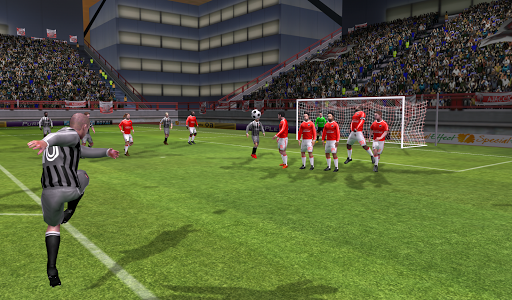Dream League Soccer screenshot 5