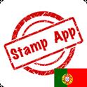 Selos Portugal, Filatelia icon
