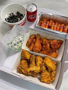 起家雞韓式炸雞 台中豐原門市