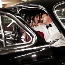 Wedding photographer Andrey Melnik (andrewlynx). Photo of 17.02.2013