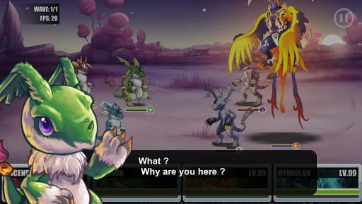 Monster! 1.2.04 Mod screenshots 2
