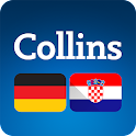 German<>Croatian Dictionary icon