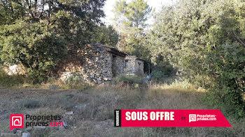 terrain à Flassans-sur-Issole (83)