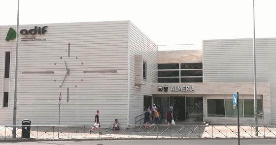 Renfe restablece desde este viernes el Almería-Madrid en sus horarios habituales