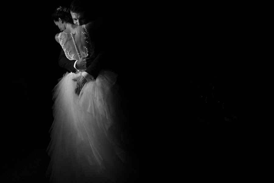 Wedding photographer Giandomenico Cosentino (giandomenicoc). Photo of 28.07.2017
