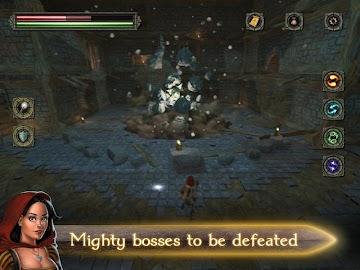 Tainted Keep Screenshot 9