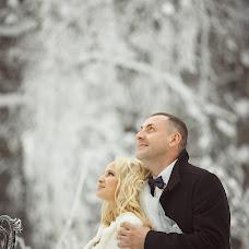 Wedding photographer Konstantin Denisov (KosPhoto). Photo of 25.01.2016