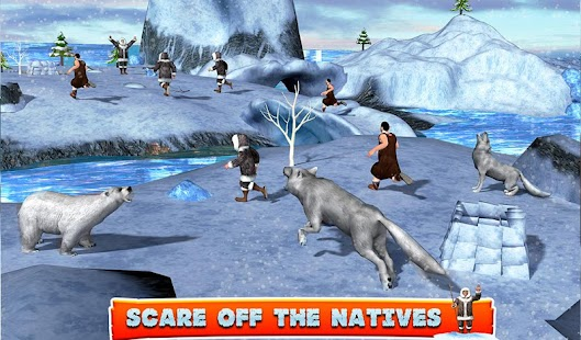 Beasts of Ice Age- screenshot thumbnail