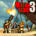 Cheat Metal Slug 3 Icon