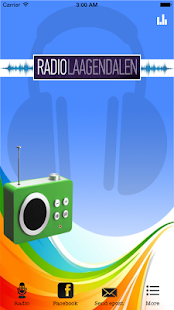 Radio Laagendalen- screenshot thumbnail