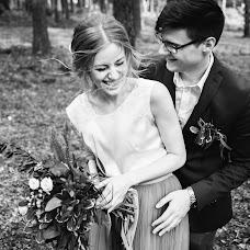 Wedding photographer Igor Dzyuin (Chikorita). Photo of 22.06.2017