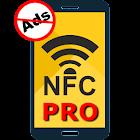 ZU NFC ID Reader PRO icon